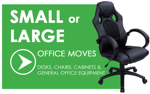 Smart Moves Small Or Large Office Moves We Do It All